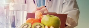 PCI Wellness learning & teaching - foods and fruits