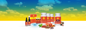 PCI Wellness products, all of them