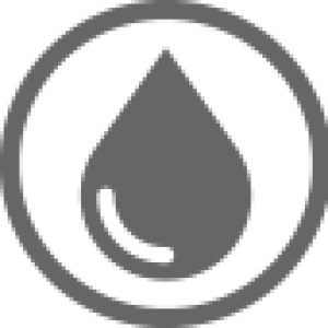 PCI Wellness water drop icon
