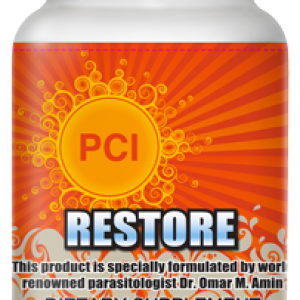 PCI Wellness - PCI Restore Bottle