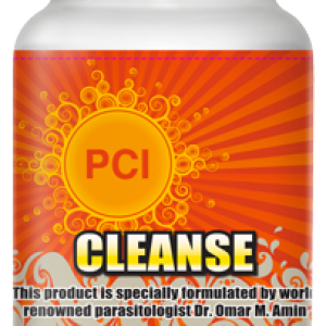 PCI Wellness - PCI Cleanse Bottle