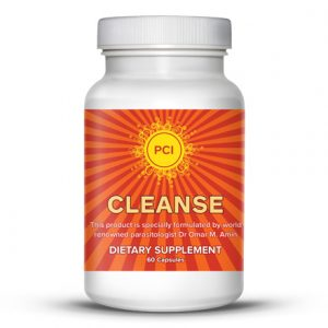 Cleanse Herbal Remedy