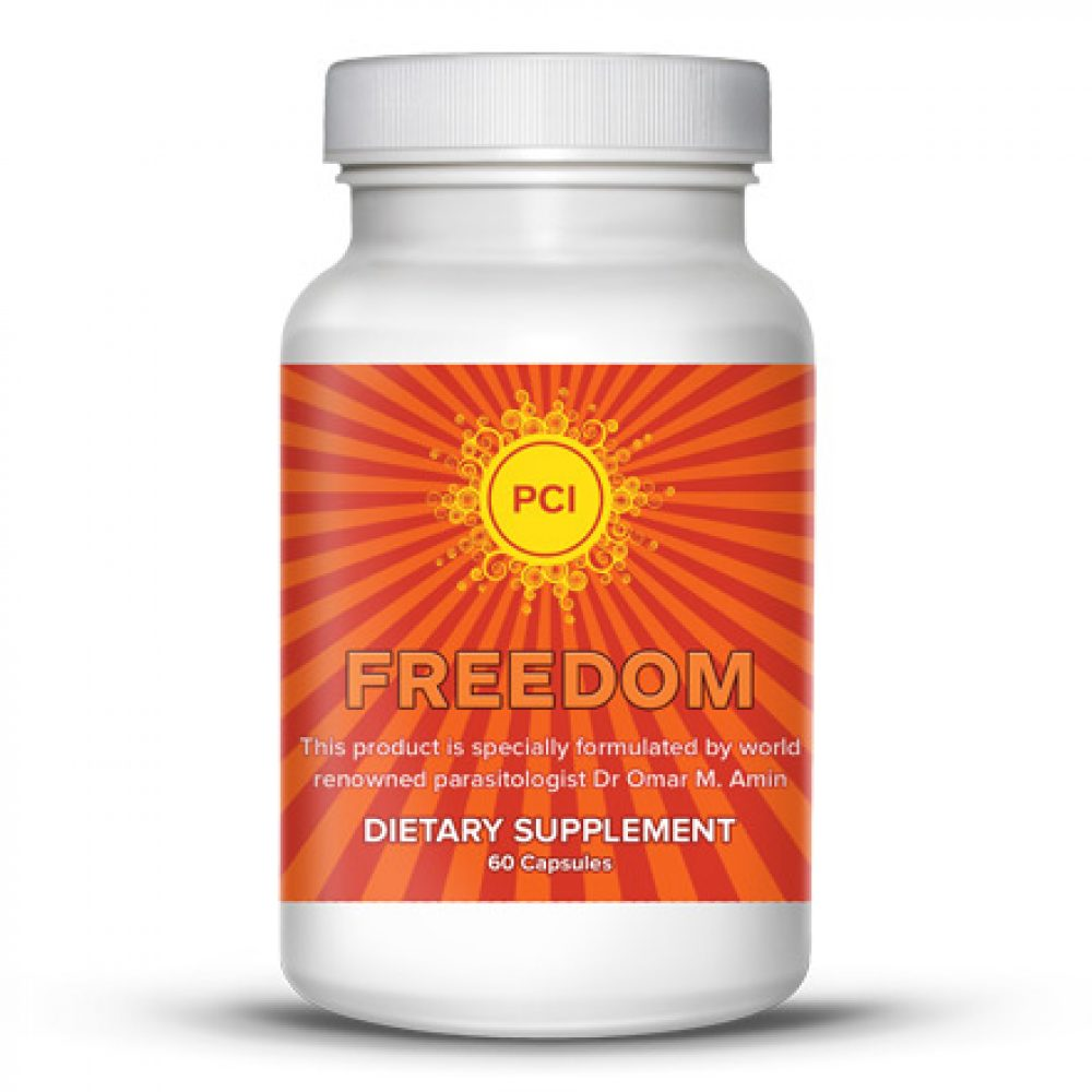 PCI Wellness - PCI Freedom herbal remedy