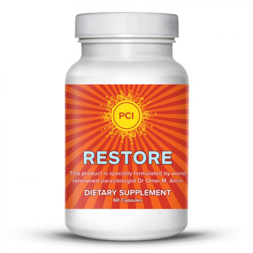 RESTORE HERBAL REMEDY