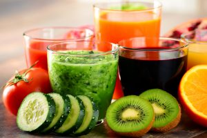 Natural Detox drinks - PCI Wellness article pic