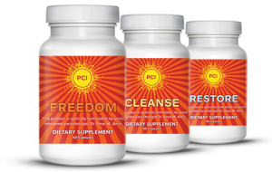 Freedom Dietary Supplement